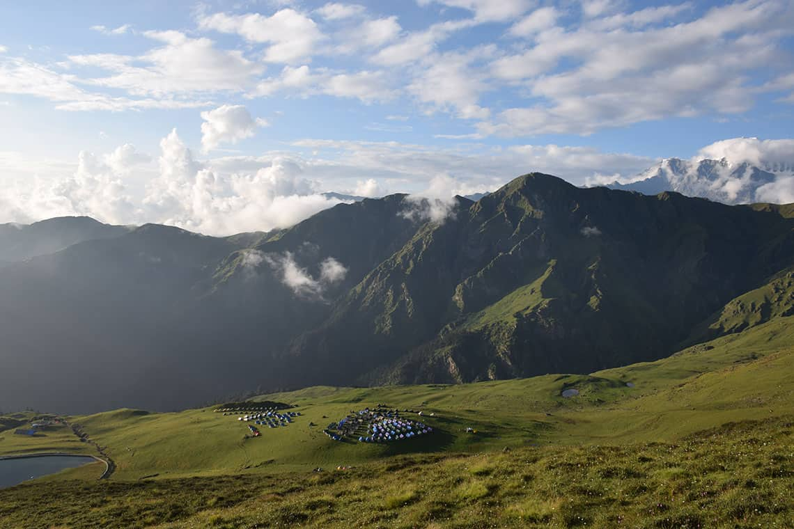 Himalayan High Adventures